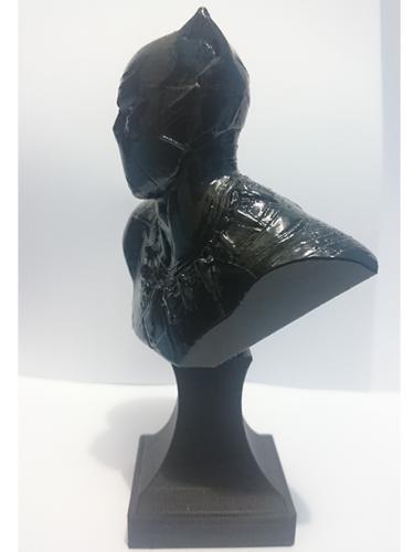 Pantera Negra - Busto