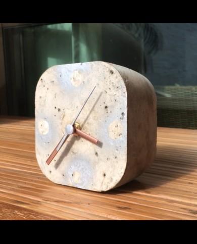 Relógio Quadrado 1