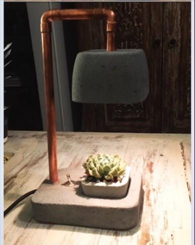 Luminária Design