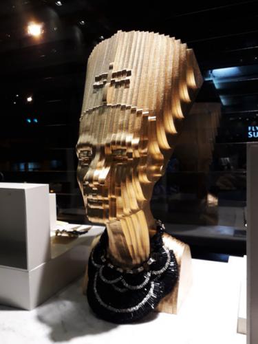 Nefertiti Grande