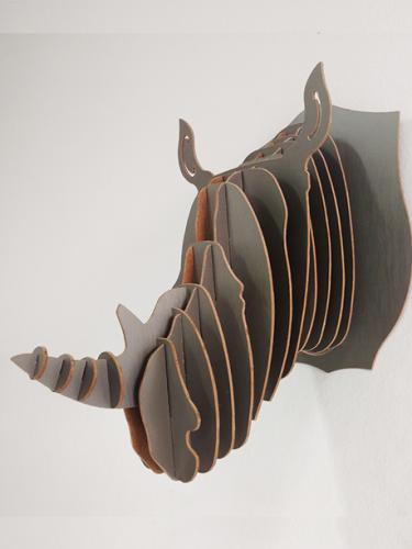 Rinoceronte #1