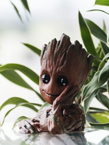 Vaso - Baby Groot