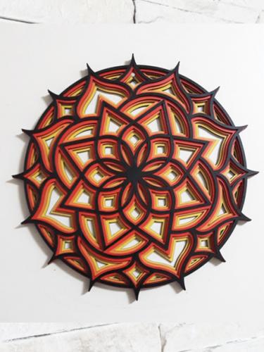 Mandala Tururin