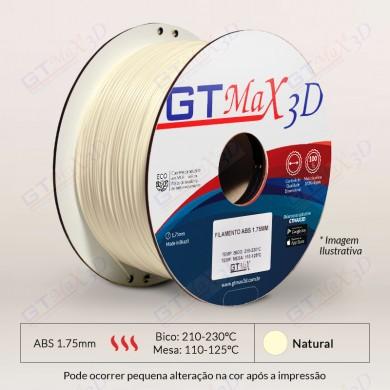 Filamento ABS - Premium
