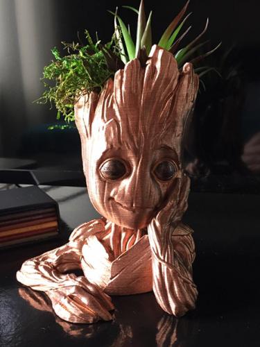 Vaso Baby - Groot