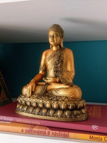 Buda Tailandês