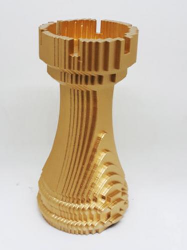 Torre Xadrez