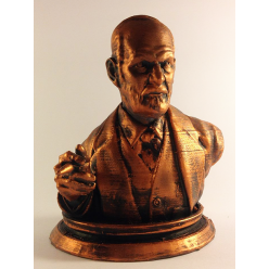 Freud - Psicanalista