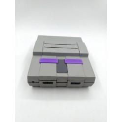 Case para Orange pi PC - SNES