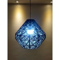 Luminária Diamante