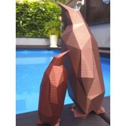 Pinguim 3D