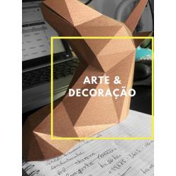 Unicórnio 3d