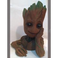 Vasinho Baby Groot