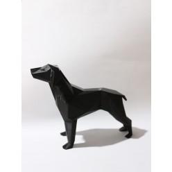 Dog Geométrico - Vira Lata