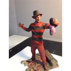 Freddy Krueger - A Hora do Pesadelo