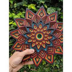 Mandala Tachã