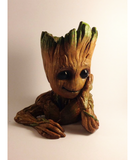Groot - Guardiões da Galaxia