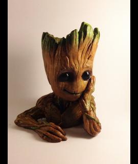 Baby Groot - (Vaso)