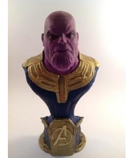 Thanos - Vingadores Guerra Infinita