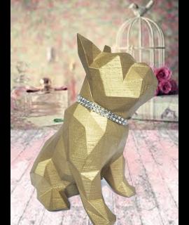 Bulldog - Menina