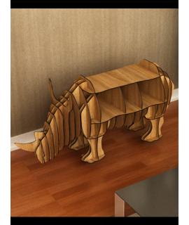 Móvel Rinoceronte