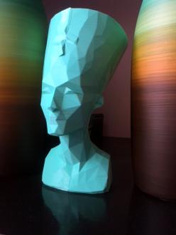 Nefertiti 3D