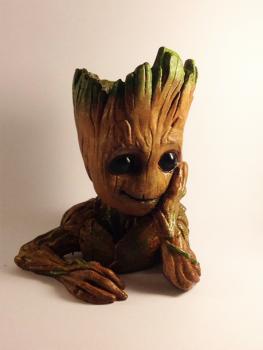 Groot - Guardiões da Galaxia
