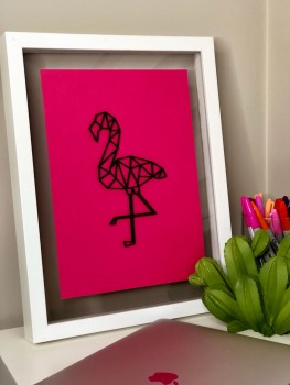 Flamingo Flat