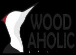 Woodaholic-Brasil